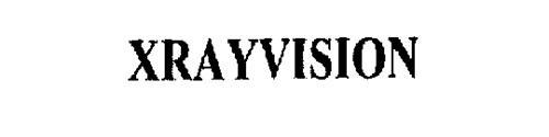 XRAYVISION