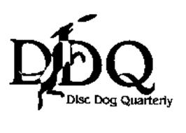 DDQ DISC DOG QUARTERLY