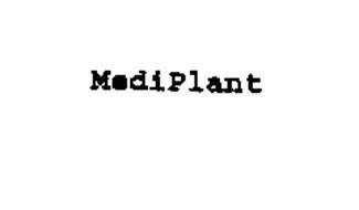 MEDIPLANT
