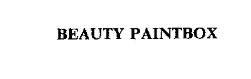 BEAUTY PAINTBOX