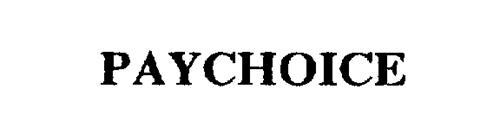 PAYCHOICE