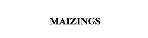 MAIZINGS