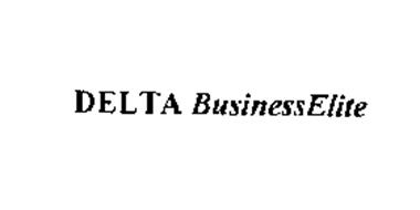 DELTA BUSINESSELITE