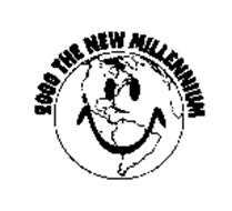 2000 THE NEW MILLENNIUM