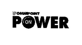 OMNIPOINT POWER ON