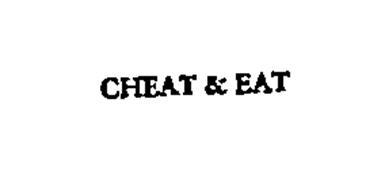 CHEAT & EAT