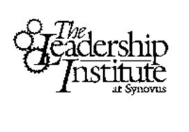 THE LEADERSHIP INSTITUTE AT SYNOVUS