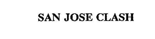 SAN JOSE CLASH