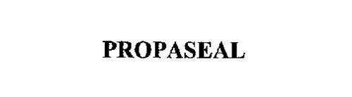 PROPASEAL