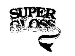 SUPER GLOSS