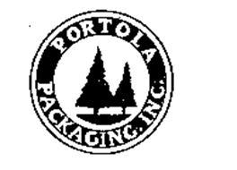 PORTOLA PACKAGING INC.
