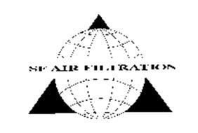 SF AIR FILTRATION
