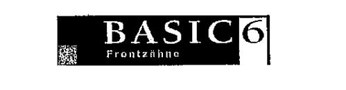 BASIC 6 FRONTZAHNE