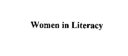WOMEN IN LITERACY