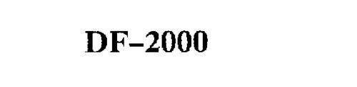 DF-2000