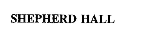 SHEPHERD HALL