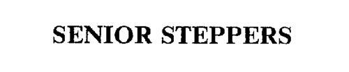 SENIOR STEPPERS