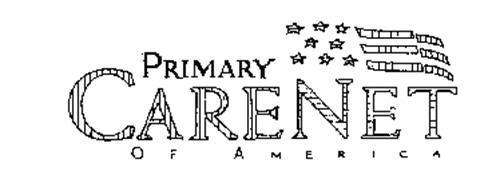 PRIMARY CARENET OF AMERICA