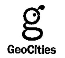 G GEOCITIES