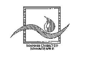 MAKING DIABETES MANAGEABLE