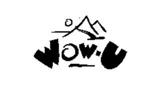WOW-U