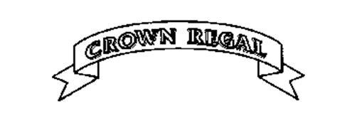 CROWN REGAL