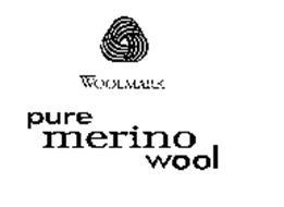 WOOLMARK PURE MERINO WOOL