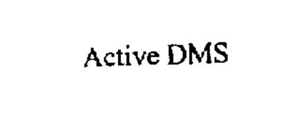 ACTIVE DMS