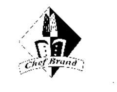 CHEF BRAND