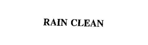 RAIN CLEAN