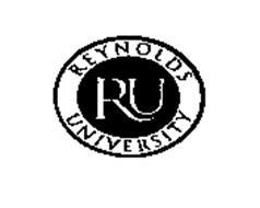 RU REYNOLDS UNIVERSITY