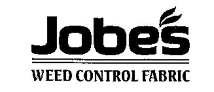 JOBE'S WEED CONTROL FABRIC