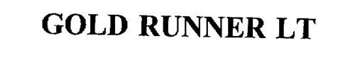 GOLD RUNNER LT