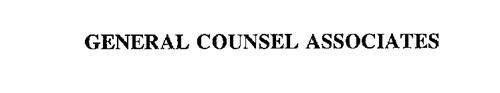 GENERAL COUNSEL ASSOCIATES