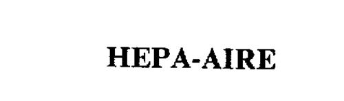 HEPA-AIRE