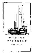 MARINA DISTRICT BAY HARBOR