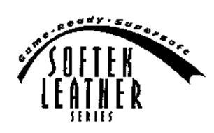 LEATHER SERIES GAME-READY SUPER SOFT SOFTEK