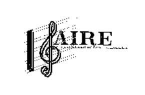AIRE AMERICAN INTERNATIONAL RECORDING ENTERPRISES