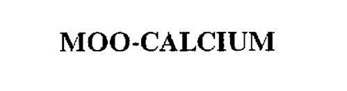 MOO-CALCIUM