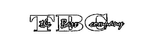 TBC THE BASS COMPANY