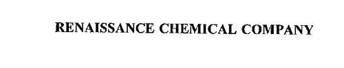 RENAISSANCE CHEMICAL COMPANY