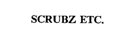 SCRUBZ ETC.