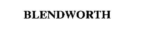 BLENDWORTH