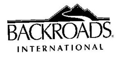 BACKROADS INTERNATIONAL