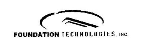 FOUNDATION TECHNOLOGIES, INC.