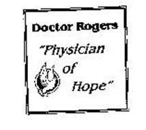 DOCTOR ROGERS