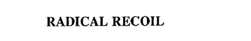 RADICAL RECOIL