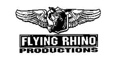 FLYING RHINO PRODUCTIONS