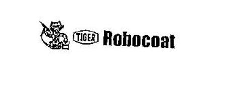 TIGER ROBOCOAT