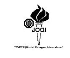 OI JOOI JUNIOR OPTIMIST OCTAGON INTERNATIONAL